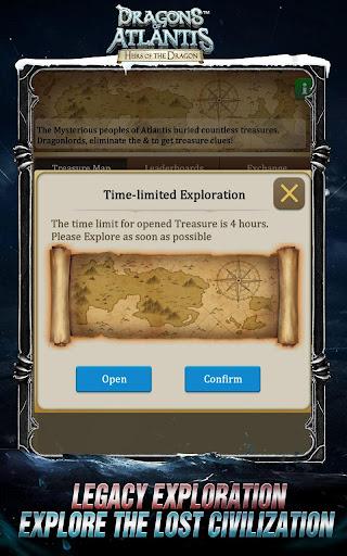 Dragons of Atlantis 10.0.0 screenshots 5