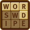 Word Swipe : Brain Training To Search Words icon