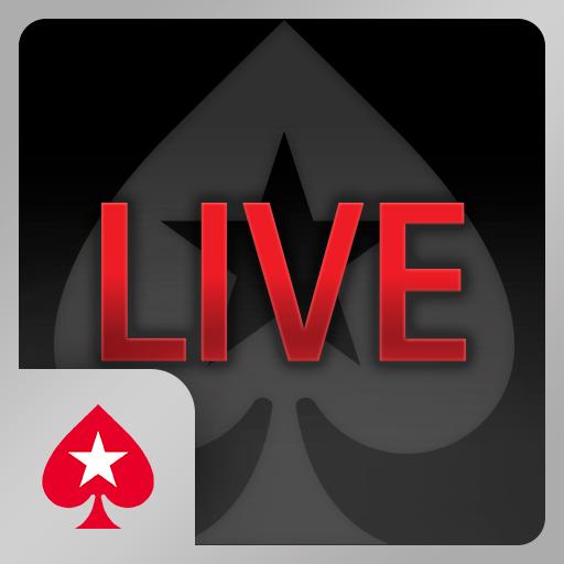 PokerStars Live (app)