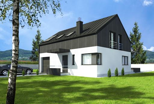 projekt LIM House 03