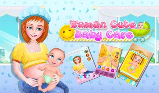 媽媽嬰兒護理遊戲 休閒 App-愛順發玩APP