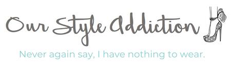 Our Style Addiction Logo