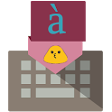 TruKey Catalan Keyboard Emoji icon