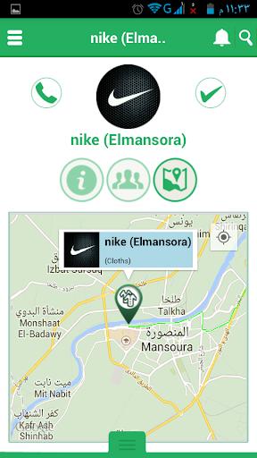 【免費旅遊App】Nearbrands-APP點子