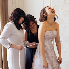 Wedding photographer Alena Yatkina (Cogwheel). Photo of 03.03.2016