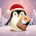 Xmas Mahjong: Christmas Holiday Magic icon
