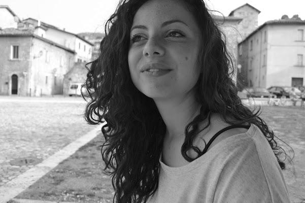 Sara di Benedetta Paoletti