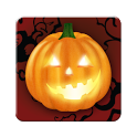 Bouncy Pumpkins Wallpaper FREE icon