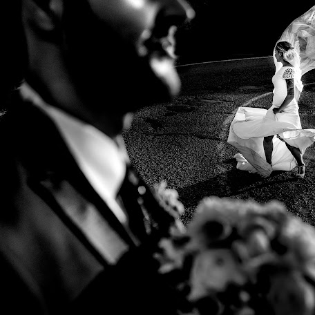 Wedding photographer Iñaki Lungarán (lungarn). Photo of 03.11.2017