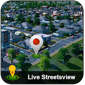 Street View Live map – Satellite Earth Navigation