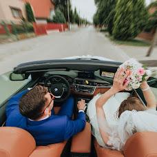 Wedding photographer Katarína Pavlíčková (Catherin). Photo of 06.03.2018