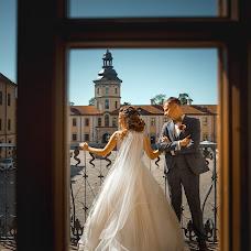 Wedding photographer Vyacheslav Krupin (Kru-S). Photo of 13.09.2018