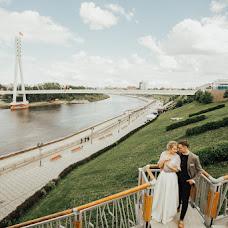 Wedding photographer Natalya Maksimova (Svetofilm). Photo of 03.11.2018