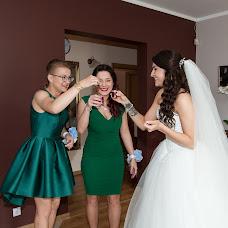 Wedding photographer Marcin Bogulewski (GaleriaObrazu). Photo of 15.11.2017