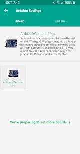 App Sketchware for Arduino - Arduino Coding App (Beta) APK for Windows Phone