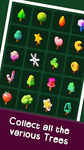 Combine Tree in forest : TreeClicker 9.6 screenshots 3