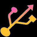 USB Tethering /Tether icon