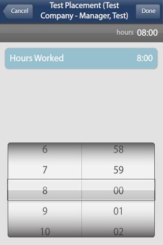 B2B Staffing Timekeeping