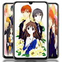 Anime Fruits Basket Wallpapers icon