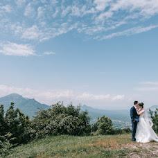 Wedding photographer Evgeniy Rubanov (Rubanov). Photo of 07.06.2017