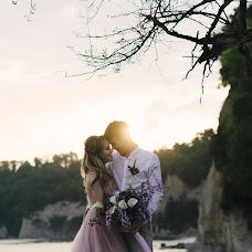 Wedding photographer Dmitriy Piskunov (piskunov). Photo of 21.01.2018