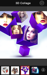 collage maker 3d apps on google play