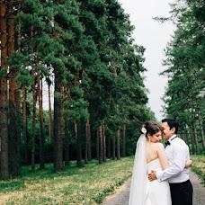 Wedding photographer Alina Biryukova (Airlight). Photo of 25.09.2015