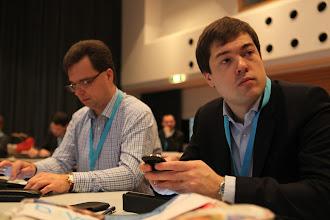 Photo: Valery Levchenko, Alexander Nikiforov