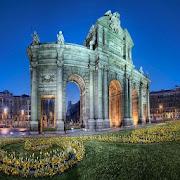 Madrid: Il viaggio