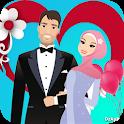 Algerian weddings, Staifi , Asmi Kebaili, Tlemceni icon