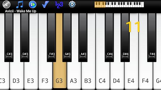 Piano Melody Pro Dan Dan Dragonball APK with Mod + Data 1
