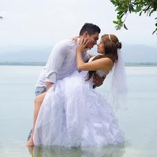 Wedding photographer Diego de la O (de-la-o). Photo of 10.11.2015