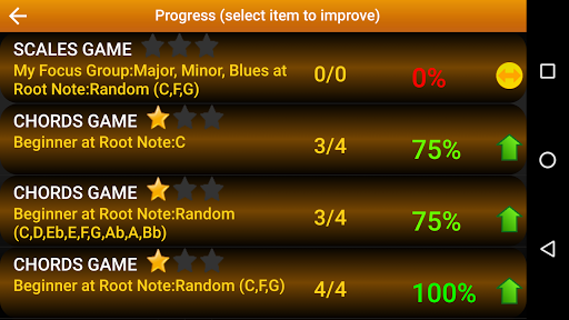 Piano Scales & Chords Free APK (Notch Fixes) on PC/Mac! AppKiwi Apk