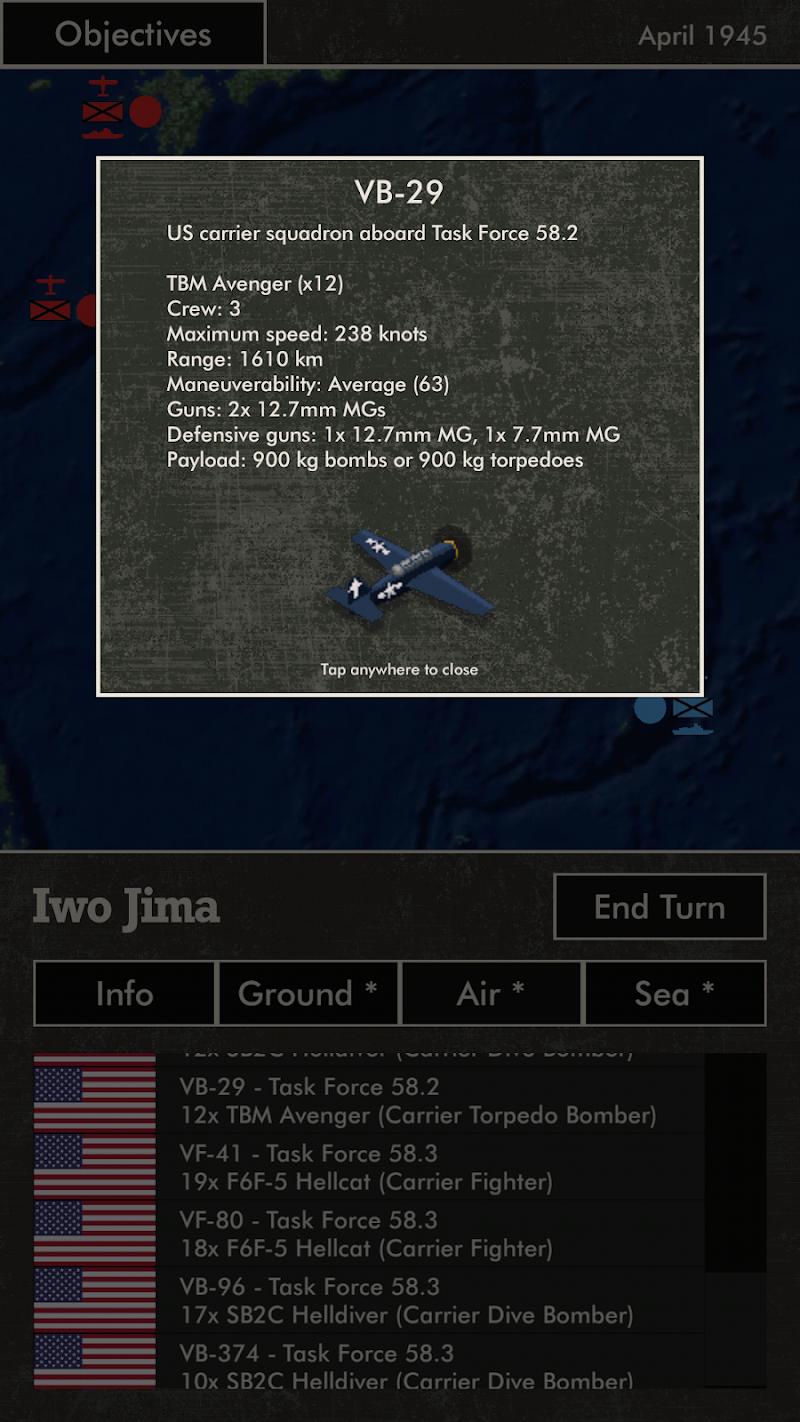 Pacific Fire Screenshot 15