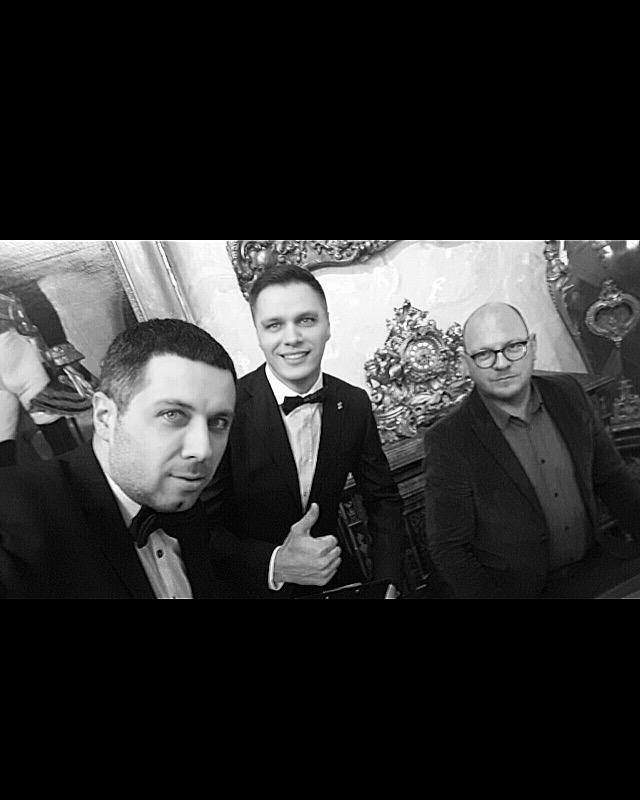 Фёдор Барышников в Ростове-на-Дону