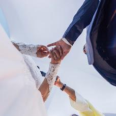 Wedding photographer Alessandro Soligon (soligonphotogra). Photo of 05.06.2018