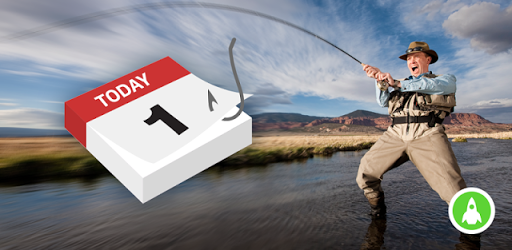Fishing Calendar LT