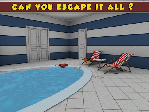 Can you escape 3D modavailable screenshots 10