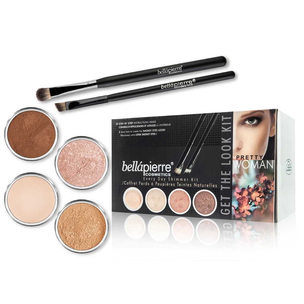 How to Pair Your Nude Eyeshadow Palette With Your Mood and the Occasion?