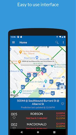 Vancouver Transit Live ss1