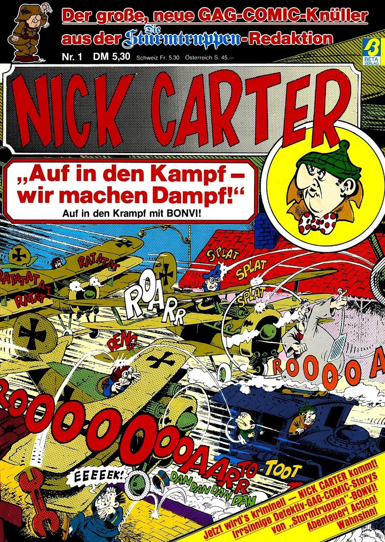 Nick Carter (1985)
