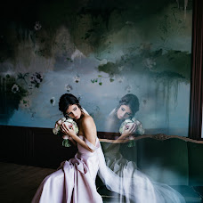 Wedding photographer Anya Koshechkina (marvelme). Photo of 28.12.2017