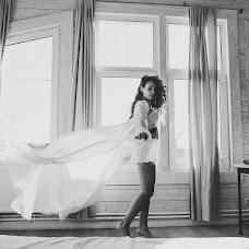 Bryllupsfotograf Anna Zhovner (Nushkin). Bilde av 15.06.2019