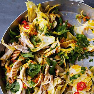 Lemon Fennel Chicken Salad Recipes