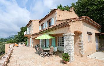 maison à Aspremont (06)