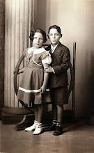 Photo: Helene and Stanley Tulman