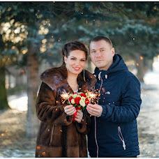 Wedding photographer Nataliya Yushko (Natushko). Photo of 23.01.2017