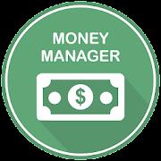 Money Manager - Money Tracker Cashflow