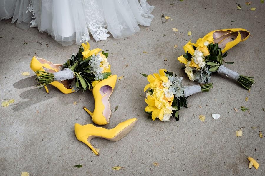 Wedding photographer Marcin Karpowicz (bdfkphotography). Photo of 23.10.2019