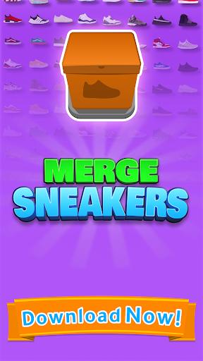 Sneakers zusammenführen! - Screenshots der Grow Sneaker Collection 1